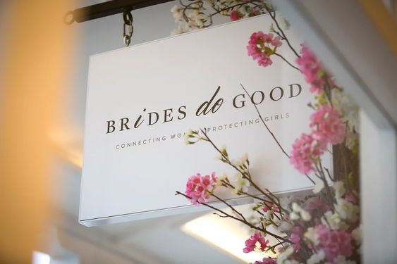 brides do good